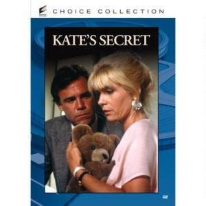 kate's secret cover