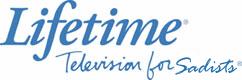 lifetime tv for sadists logo
